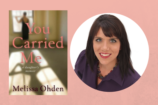 Melissa Ohden's Book Wins Christianity Today's 2018 CT Women Award