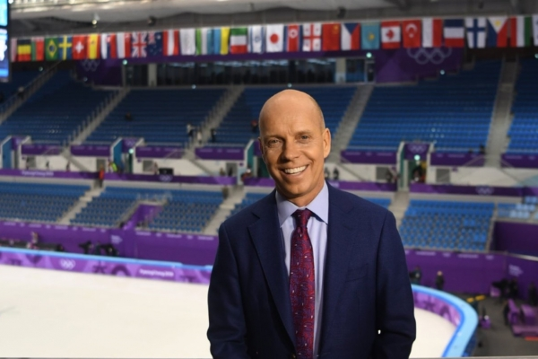 Scott Hamilton Was Demoted as an Olympic Broadcaster. Don't Feel Sorry for Him.