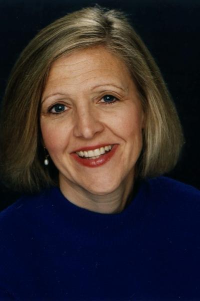 Karen Covell