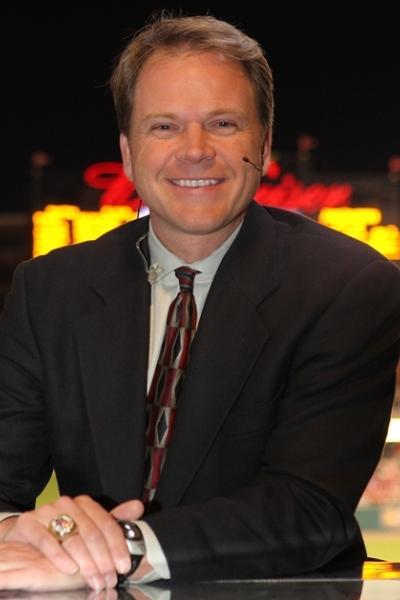 Rick Horton