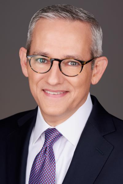David Bereit