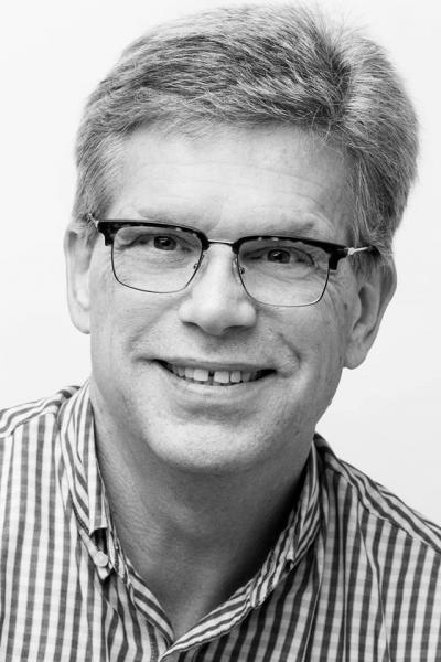 Scott Klusendorf