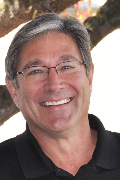 C. Baxter Kruger